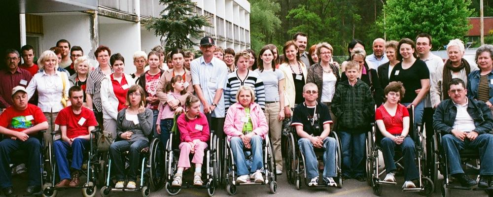 IV spotkanie fundacja razem zdazymy ataksja teleangiektazja