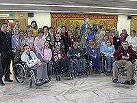 II spotkanie rodzicow i dzieci fundacja razem zdazymy